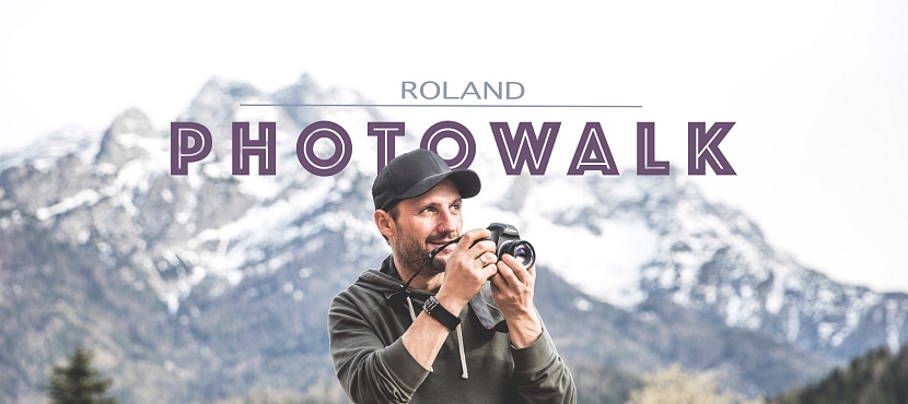 Photowalk by Roland