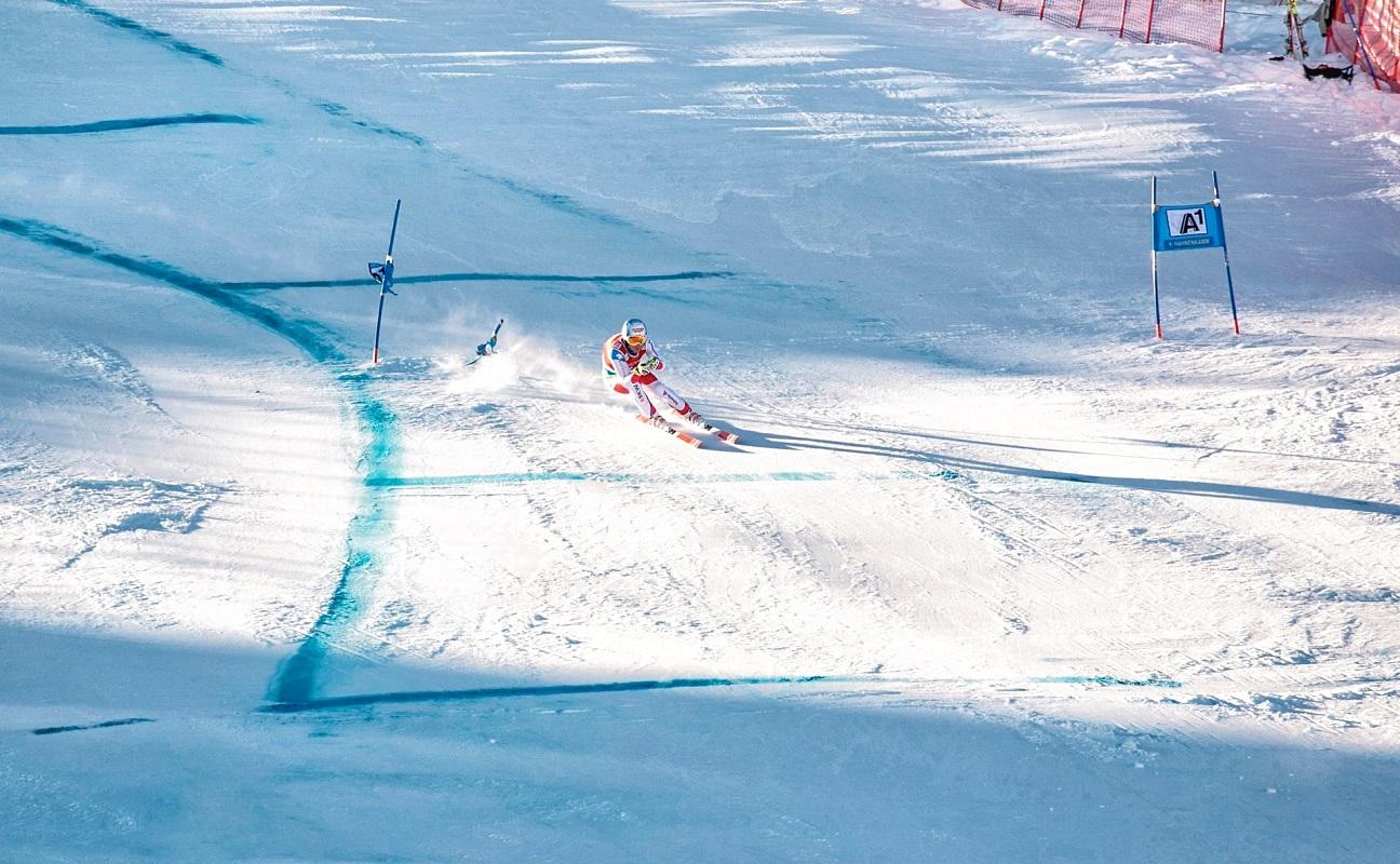 Hahnenkamm Rennen Kitzbühel 2021